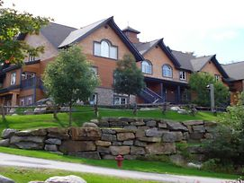 Les Manoirs By Tremblant Sunstar photos Exterior