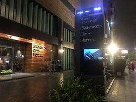 Bangkok City Hotel photos Exterior