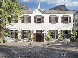 Vineyard Hotel photos Exterior