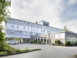 Median Hotel Hannover Messe photos Exterior