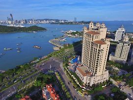 Wyndham Grand Xiamen Haicang photos Exterior