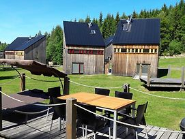 Ht Chalets Harrachov photos Exterior