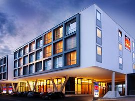 Star Inn Hotel Salzburg Airport-Messe, By Comfort photos Exterior