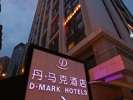 D Mark Hotel photos Exterior