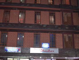 Hotel Omkar photos Exterior