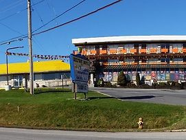 Beltway Motel And Suites photos Exterior