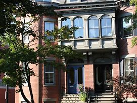 Encore Bed And Breakfast photos Exterior