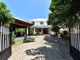 Jessies Guest House Seychelles photos Exterior