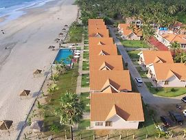 Grand Ngwe Saung Resort photos Exterior