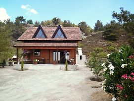 Agros Timber Log House photos Exterior
