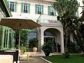 Club Belambra Menton Le Vendome photos Exterior