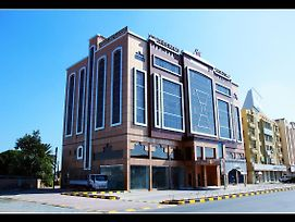 Al Sadarah Apartment Hotel photos Exterior
