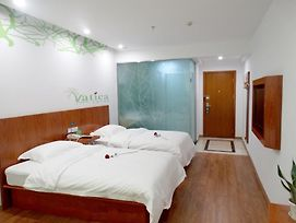 Vatica Hefei Baohe District State Grid Provincial Party School Hotel photos Exterior