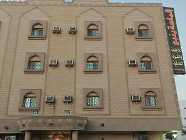 Al Masa Furnished Units Yanbu 1 photos Exterior