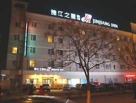 Jinjiang Inn Dongying West Second Road photos Exterior