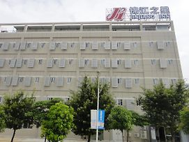 Jinjiang Inn Xiamen North Railway Station Jiageng Sports Stadium photos Exterior