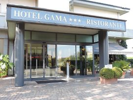 Hotel Gama photos Exterior