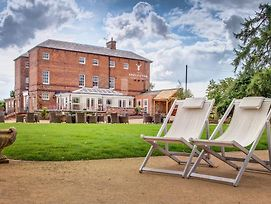 Kedleston Country House Hotel photos Exterior