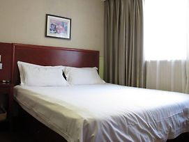 Greentree Alliance Anhui Hefei Mengcheng North Road Jiqiao Road Hotel photos Exterior