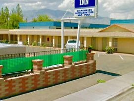Budget Inn Safford photos Exterior