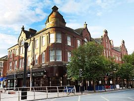 The Furness Railway Wetherspoon photos Exterior