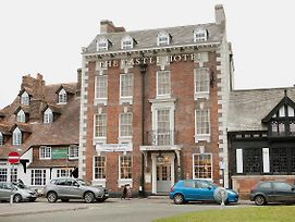 The Castle Hotel Wetherspoon photos Exterior