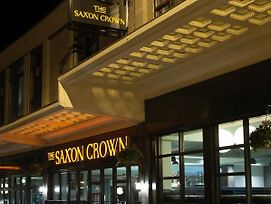 The Saxon Crown Wetherspoon photos Exterior