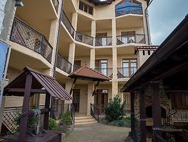 Guest House Yuzhniy photos Exterior