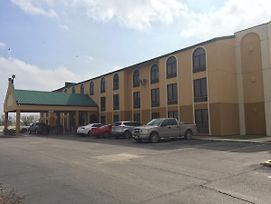 Supreme Inn & Suites - St. James/Donaldsonville photos Exterior