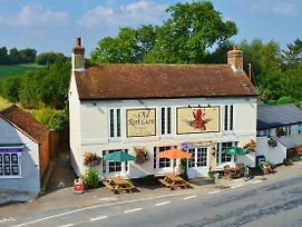The Old Red Lion photos Exterior