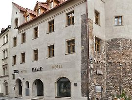 Hotel David An Der Donau photos Exterior