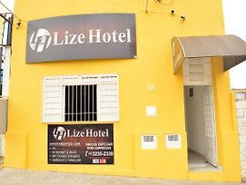 Lize Hotel 2 photos Exterior