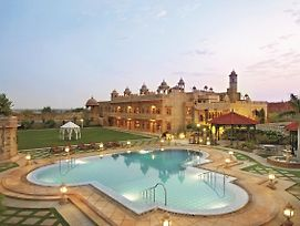Welcomhotel Khimsar Fort And Dunes photos Exterior