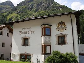 Gasthof Pension Santeler photos Exterior