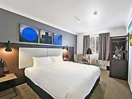 Cks Sydney Airport Hotel photos Room