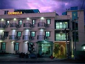 Thumbula Hotel photos Exterior