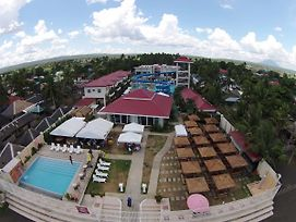 Cml Beach Resort & Water Park photos Exterior