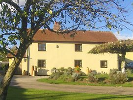 Box Bush Bed & Breakfast And Holiday Cottage photos Exterior