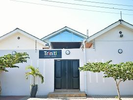 Triniti Airport Hotel photos Exterior