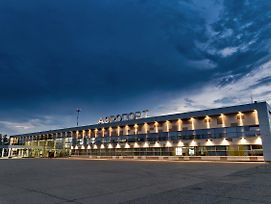 Hailey Airport Hotel Begishevo photos Exterior