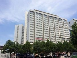Xincheng Business Hotel photos Exterior