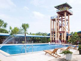 Sane Let Tin Resort photos Exterior