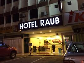 Hotel Raub photos Exterior