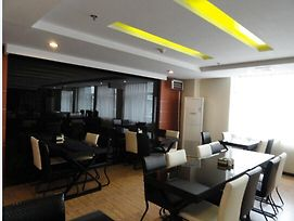 Starway Hotel Shijiazhuang Middle Zhongshan Road photos Exterior