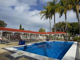 Tuncurry Beach Motel photos Exterior
