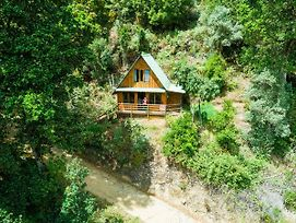 Quetzal Valley Cabins photos Exterior