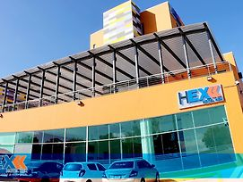 Hotel Hex Esteli photos Exterior