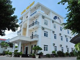 Tan Duy Hotel photos Exterior