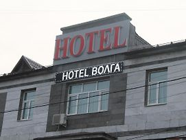 Volga Hotel photos Exterior