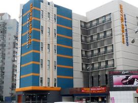 Motel168 Shanghai Yangpu Bridge Inn photos Exterior